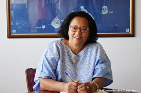 Edelfriede Barbosa Almeida
