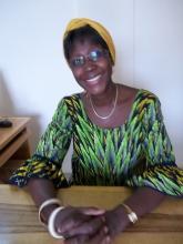 Josephine Ouedraogo