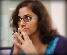 Kirthi Jayakumar