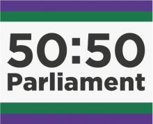 parliament 50