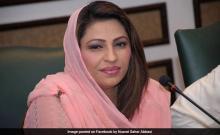 Pakistan MP