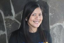 Shirlyn Macasarte-Villanueva, Board Member, Province of Cotabato