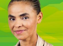 Marina Silva candidate aux élections presidentielles