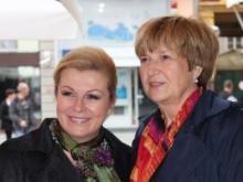 Grabar Kitarovic and Tomasic