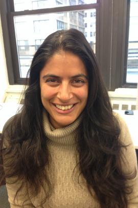 Charmaine Rodrigues