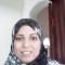 Portrait de Ola Al-Shami