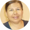 Portrait de TERESA CHARA DE LOS RIOS