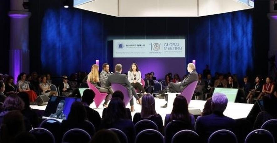 Womens Forum Global Meeting 2015 | International